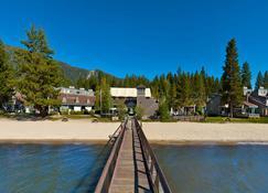 Aston Lakeland Village Resort (Ex Aston Lakeland Village Beach And Mountain Resort) - South Lake Tahoe - Outdoor view