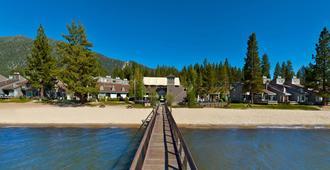 Lakeland Village at Heavenly - סאות' לייק טאהו - נוף חיצוני
