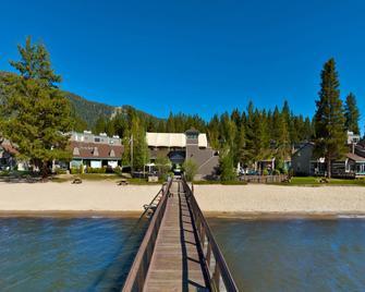 Lakeland Village at Heavenly - South Lake Tahoe - Outdoors view