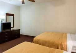 Quality Inn - Robinsonville - Κρεβατοκάμαρα