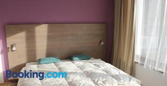 阿帕希提開放式公寓 - 布拉索夫 - 布拉索夫 - 臥室