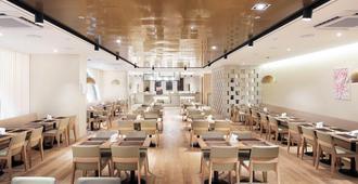 Crown Harbor Hotel Busan - Busan - Restaurante