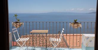 Casa Vela B&B - Scilla - Balcony