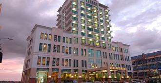 The Paramount Hotel - Sibu