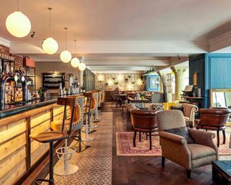 Mercure Bristol Grand Hotel - Bristol - Bar