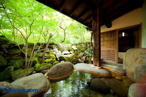 旅籠kayausagi - 日田市 - 浴室
