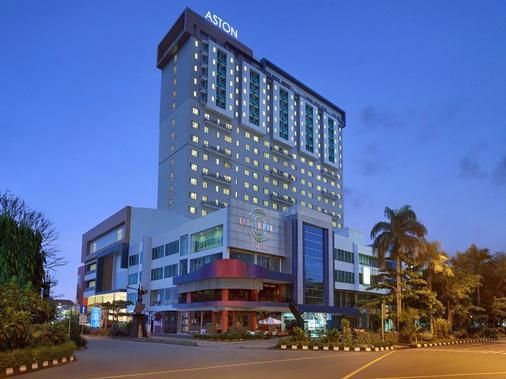 阿斯頓索羅酒店 - 梭羅 - 梭羅/蘇拉加達/索拉卡爾塔 - 建築