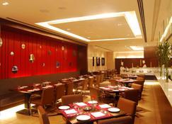 Country Inn & Suites by Radisson,Sahibabad / Noida - Ghāziābād - Restaurante