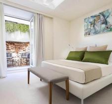Villa Blu Capri Hotel