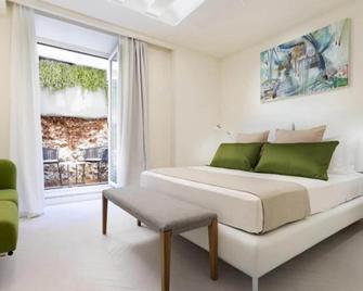 Villa Blu Capri Hotel - Anacapri - Schlafzimmer