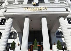 Wellborn Luxury Hotel - İzmit - Building