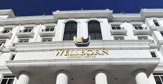 Wellborn Luxury Hotel - İzmit