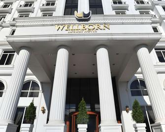 Wellborn Luxury Hotel - Nicomedia - Edificio