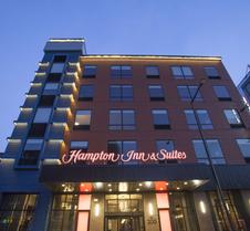 Hampton Inn and Suites by Hilton Downtown St. Paul, MN
