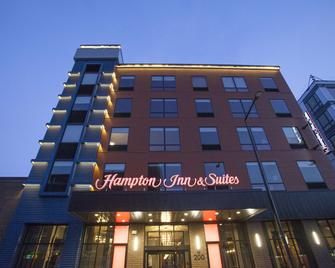 Hampton Inn & Suites Downtown St. Paul - Сент-Пол - Building