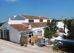 Turismo Rural Biniati des Pi - Sant Lluis - Gebäude