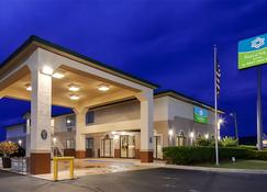 SureStay Hotel by Best Western Sonora - Sonora - Building