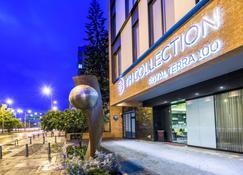 NH Collection Bogotá Terra 100 Royal - Bogotá - Building