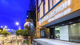 NH Collection Bogotá Terra 100 Royal - Bogotá - Edificio