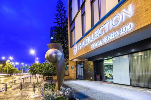 NH Collection Bogotá Terra 100 Royal - Bogotá - Toà nhà