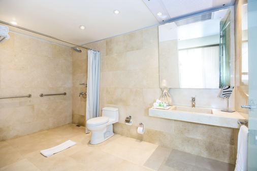 NH Collection Bogotá Terra 100 Royal - Bogotá - Phòng tắm