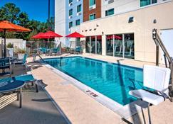 TownePlace Suites by Marriott Auburn - Auburn - Pool