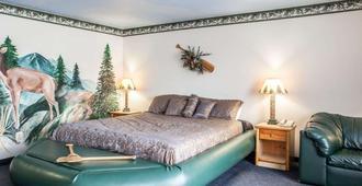 Rodeway Inn & Suites Spokane Valley - Spokane - Habitación