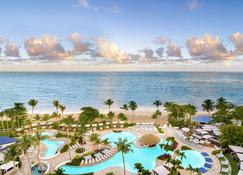 Fairmont El San Juan Hotel - Carolina - Πισίνα