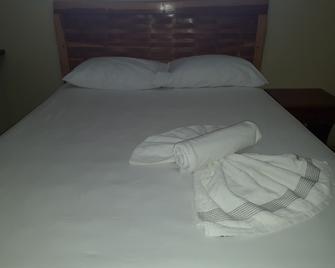 Pousada Pouso Da Praia - Caucaia - Bedroom