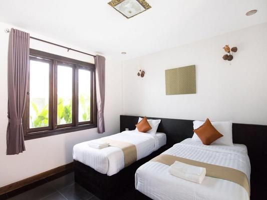 The Old Stay by Sister - Sukhothai - Bedroom
