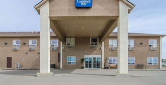 Comfort Inn - Dawson Creek