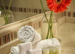 Hotel Intersur Recoleta - Buenos Aires - Huoneen palvelut