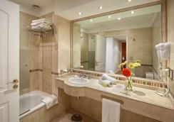 Hotel Intersur Recoleta - Μπουένος Άιρες - Μπάνιο