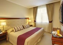 Hotel Intersur Recoleta - Buenos Aires - Sypialnia