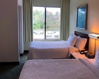 SpringHill Suites by Marriott West Mifflin - Pittsburgh - Bedroom