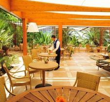 埃伯瑞黛爾帕拉迪索酒店 - 切法盧