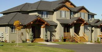Worldmark Eagle Crest - Redmond
