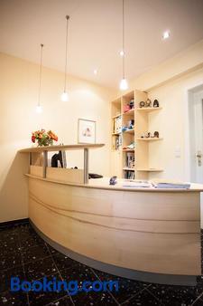 Hotel Morgensonne - Badenweiler - Bathroom