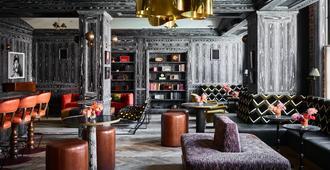 The Battery - San Francisco - Lounge