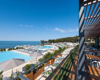 Resort Amarin - Rovinj - Pool