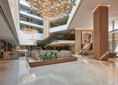 Mysk Al Mouj Hotel - Muskat - Lobby