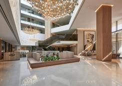 Mysk Al Mouj Hotel - Muscat - Lobby