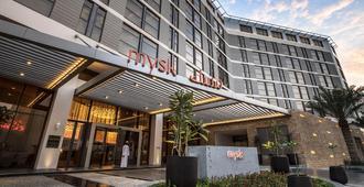 Mysk Al Mouj Hotel - มัสกัต