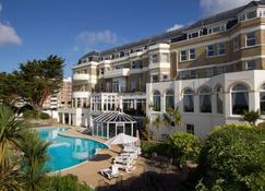 Bournemouth Carlton Hotel, BW Signature Collection - Bournemouth - Rakennus