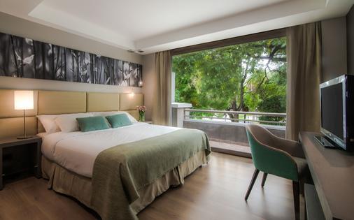 El Portal Suites - Mendoza - Bedroom