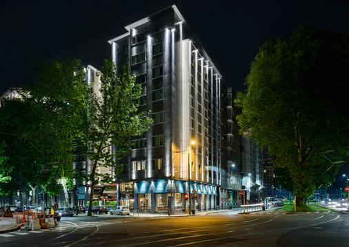 Hotel Windsor Milano - Milan - Building