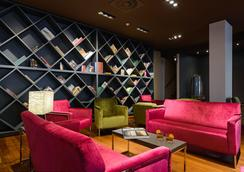 Hotel Windsor Milano - Milan - Lounge