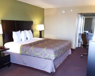Inn of Rockwall - Rockwall - Bedroom