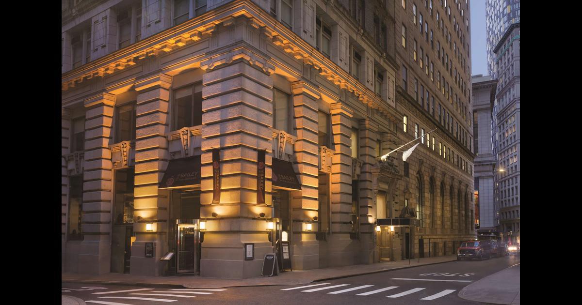 Club Quarters Hotel Wall Street 134 ̶3̶6̶5̶ New