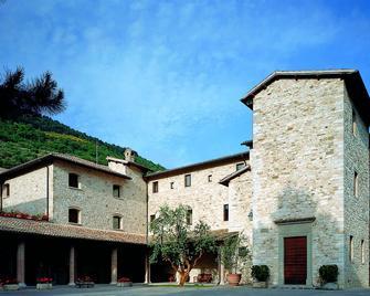 Park Hotel Ai Cappuccini - Gubbio - Gebouw